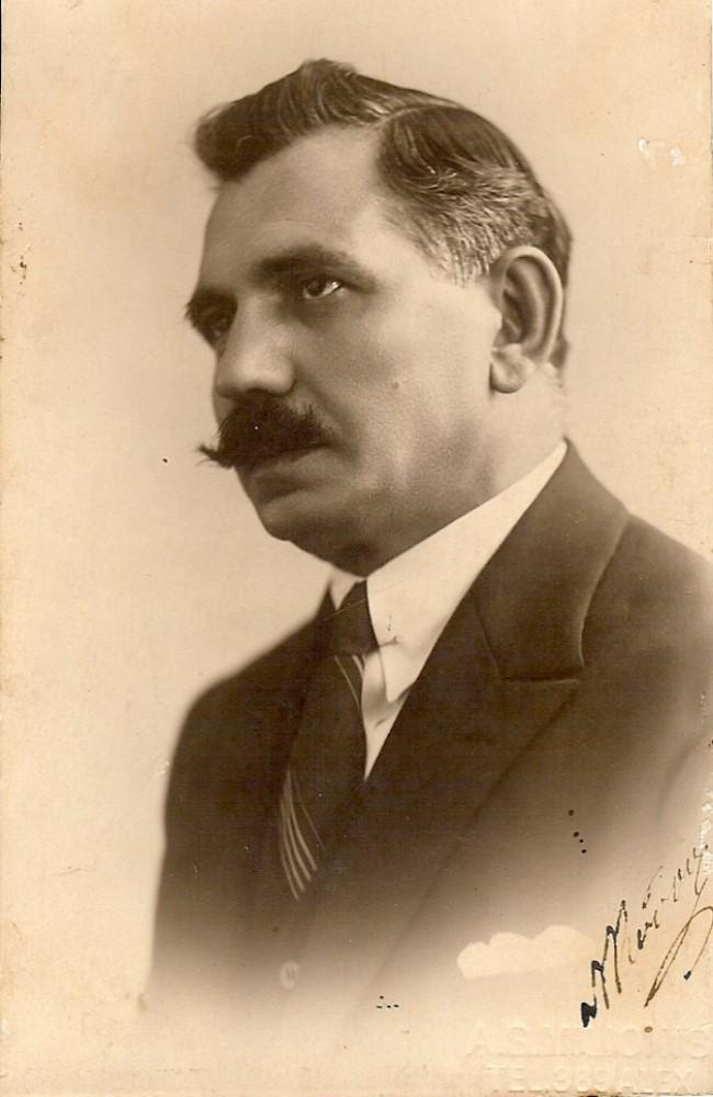 Nikolaos Roussos